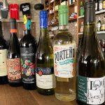 vin, Restaurant Belles et Bum, La Malbaie